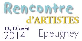 [JPG] Titre Rencontre artistes 2014